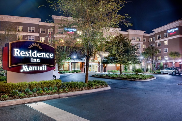 hotels in gainesville by uf