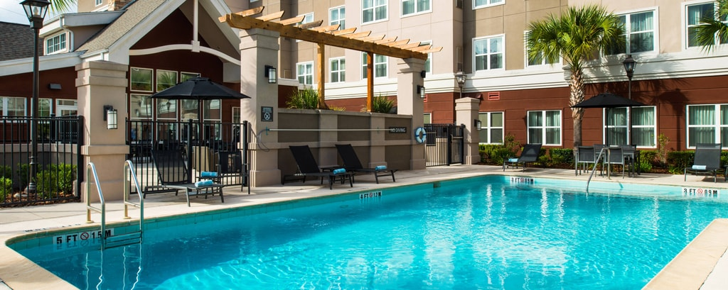 Hotels in Gainesville, FL, mit Pool