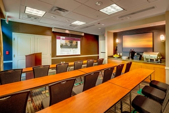 Residence Inn Ocala Meeting Room