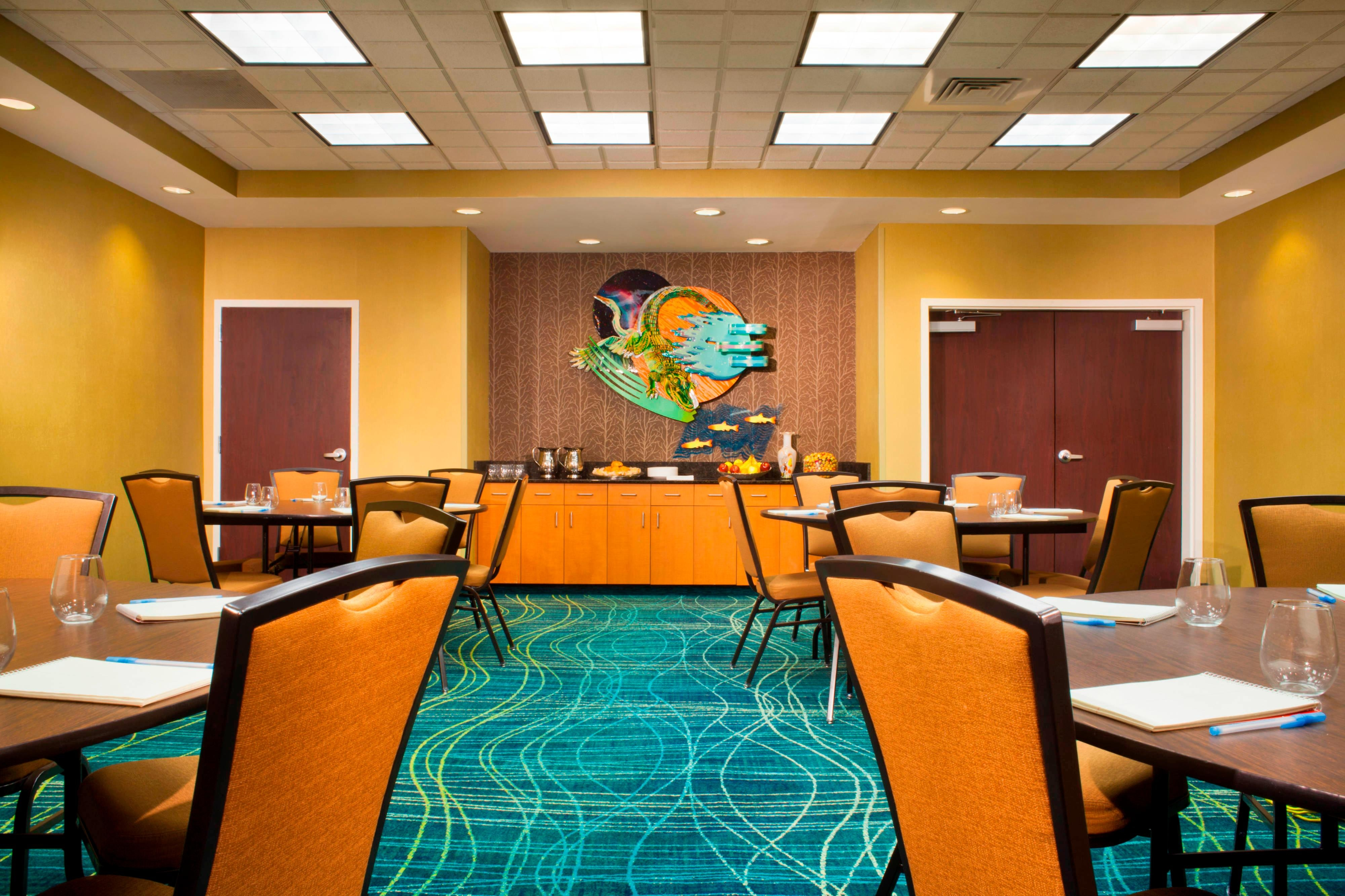 Meeting Rooms in Gainesville Florida
