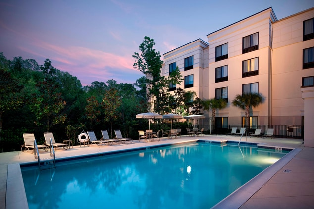 Hotel Suites in Gainesville FL