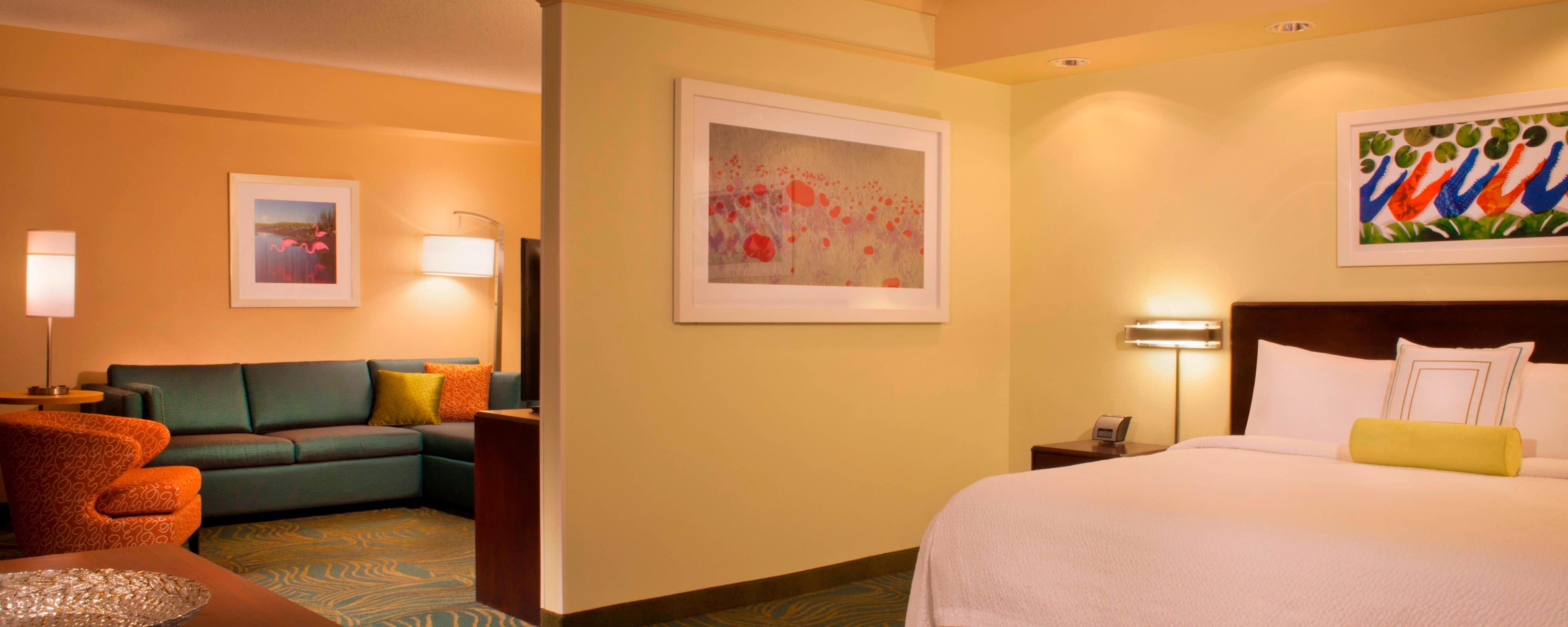Hotel Gainesville FL