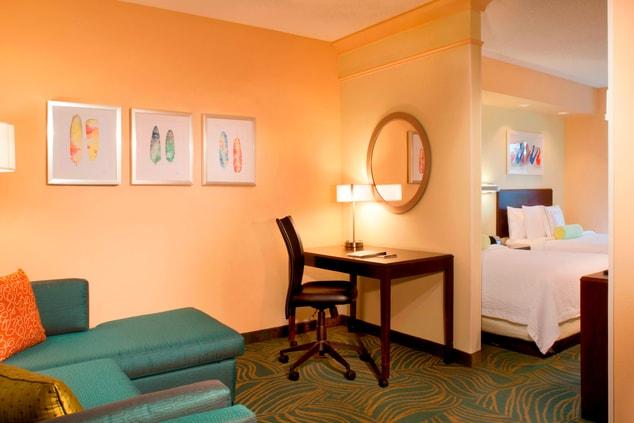 University of Florida Hotels