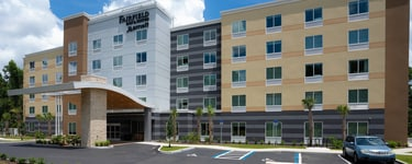 Fairfield Inn & Suites Gainesville I-75