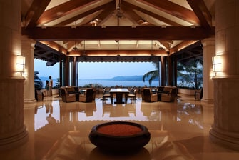 Jw Marriott Goa Room Rates