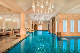 Vitality Pool Spa by Clarins