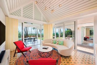 WOW Villa Living Room