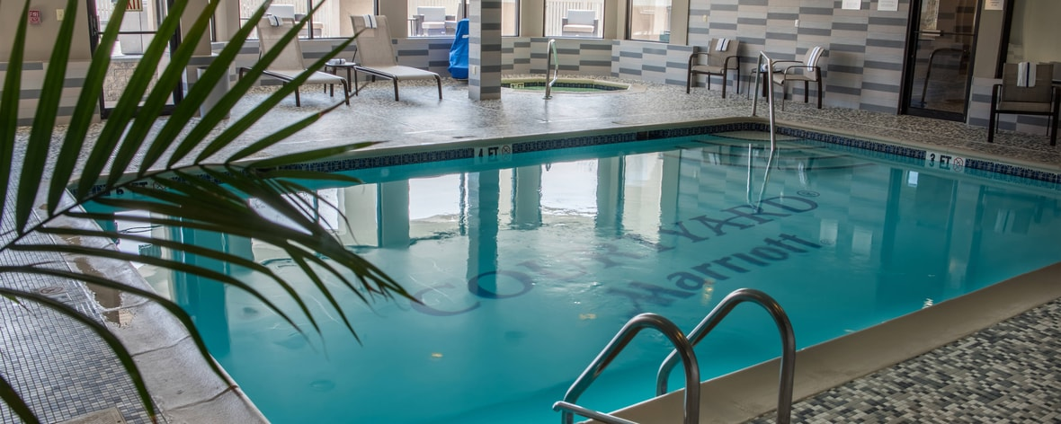 Norwich Hotels With Pool