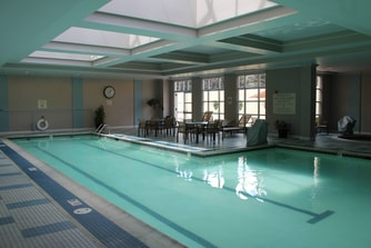 Hotels Near Mystic Ct With Indoor Pool