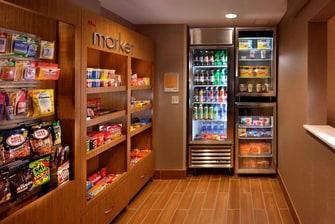 hotel convenience market