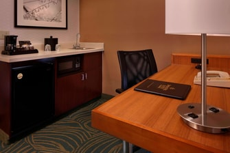 wateford mystic hotel with kitchenette