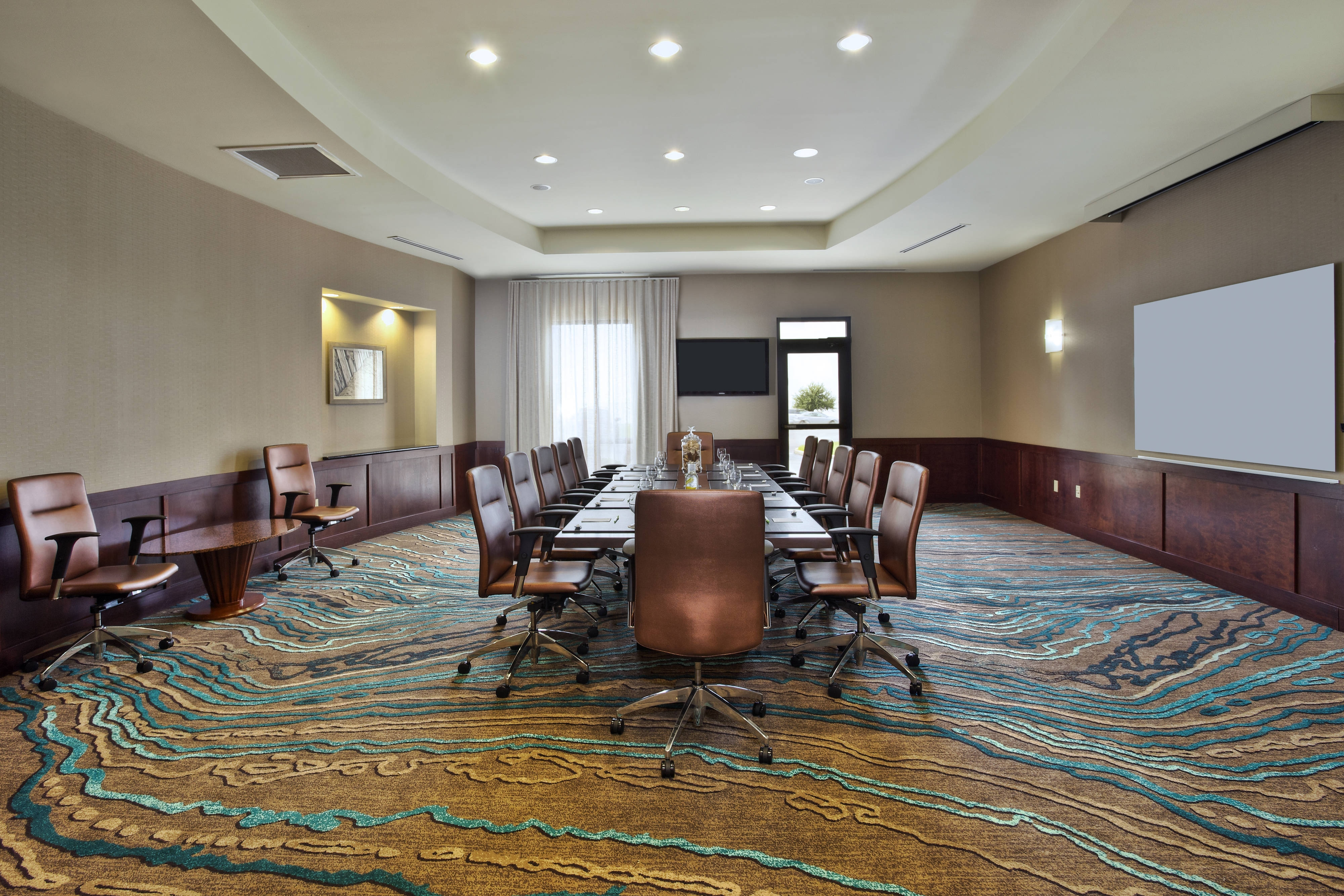 Gulfview Boardroom