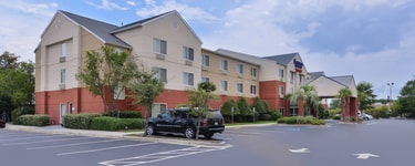Fairfield Inn & Suites Gulfport
