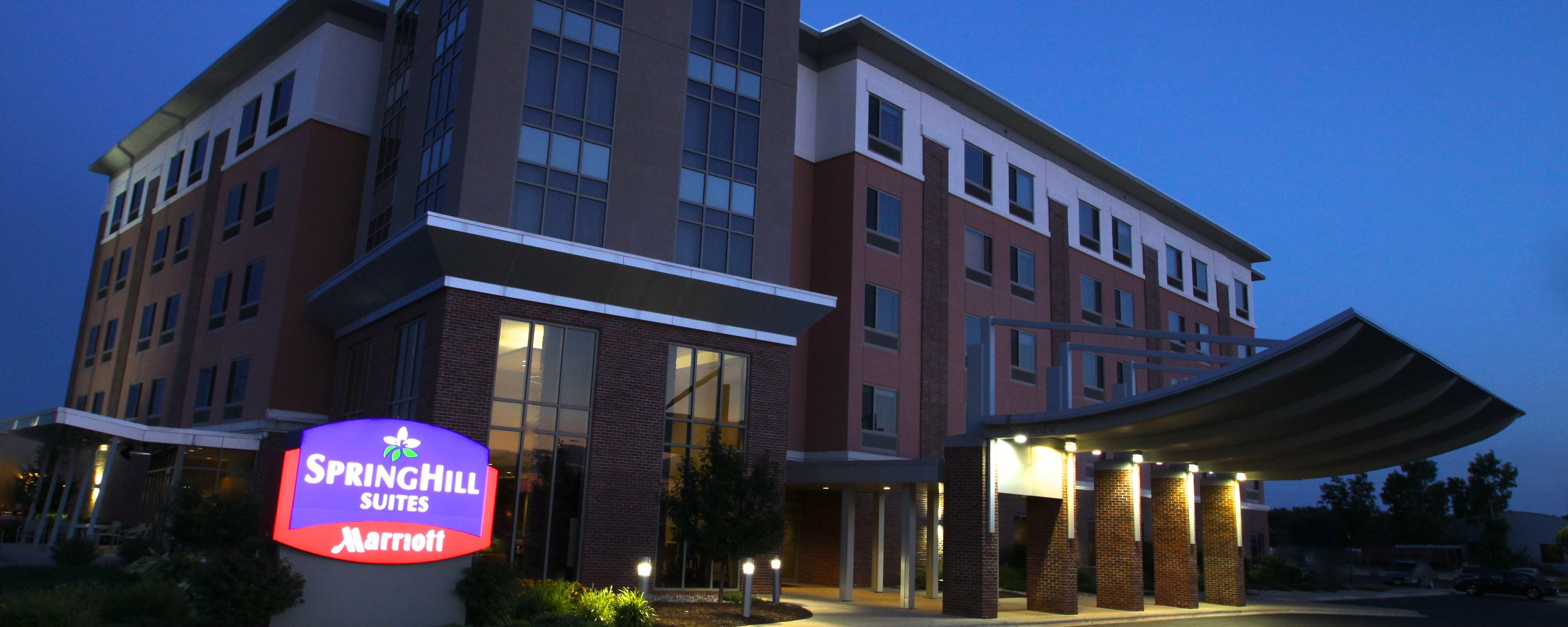 Springhill Suites Green Bay, Wisconsin