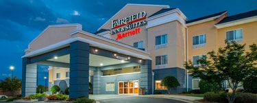 Fairfield Inn & Suites Greenwood