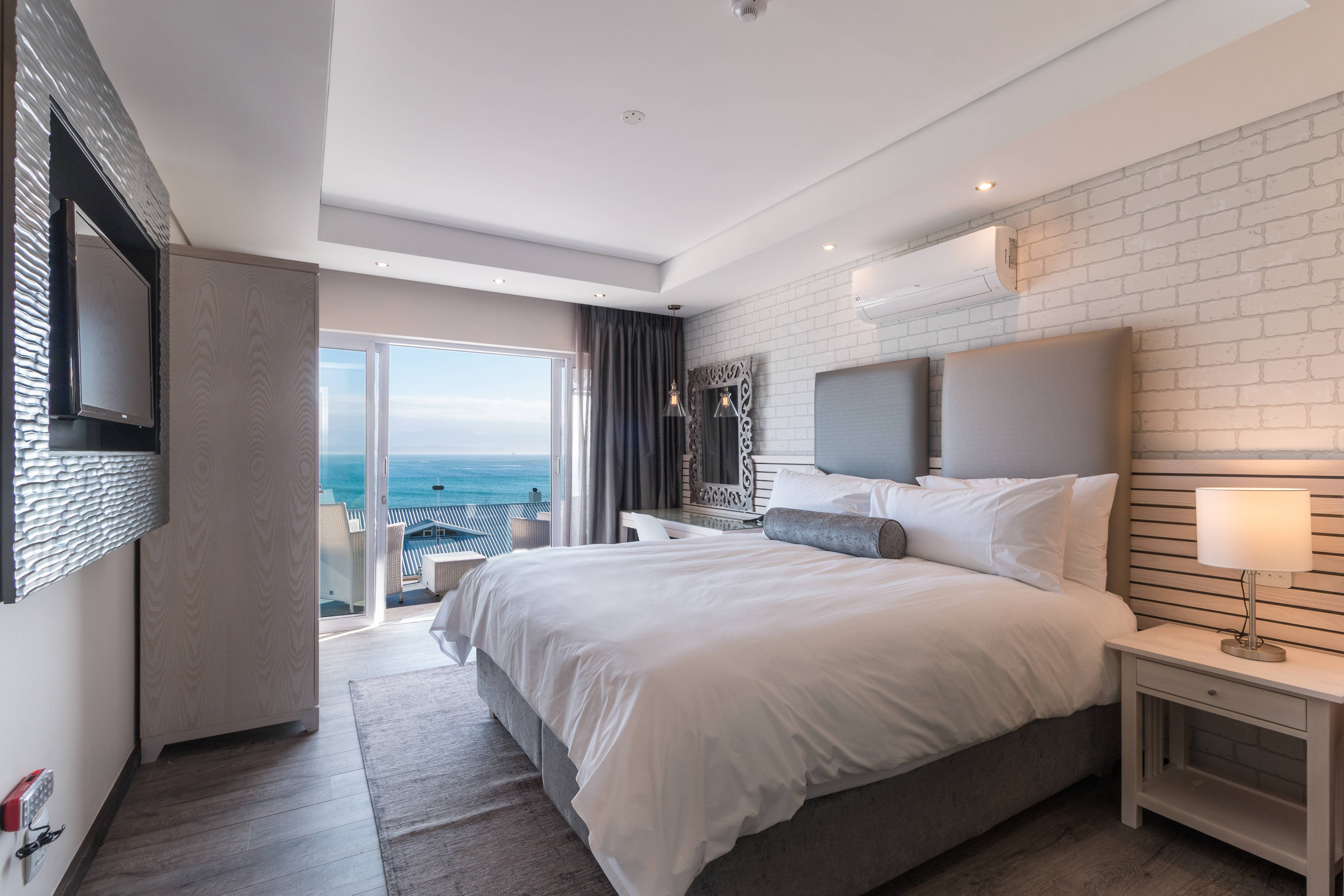 Guest Room - Harbour View
