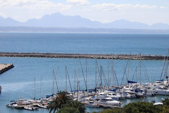 Mossel Bay Harbour