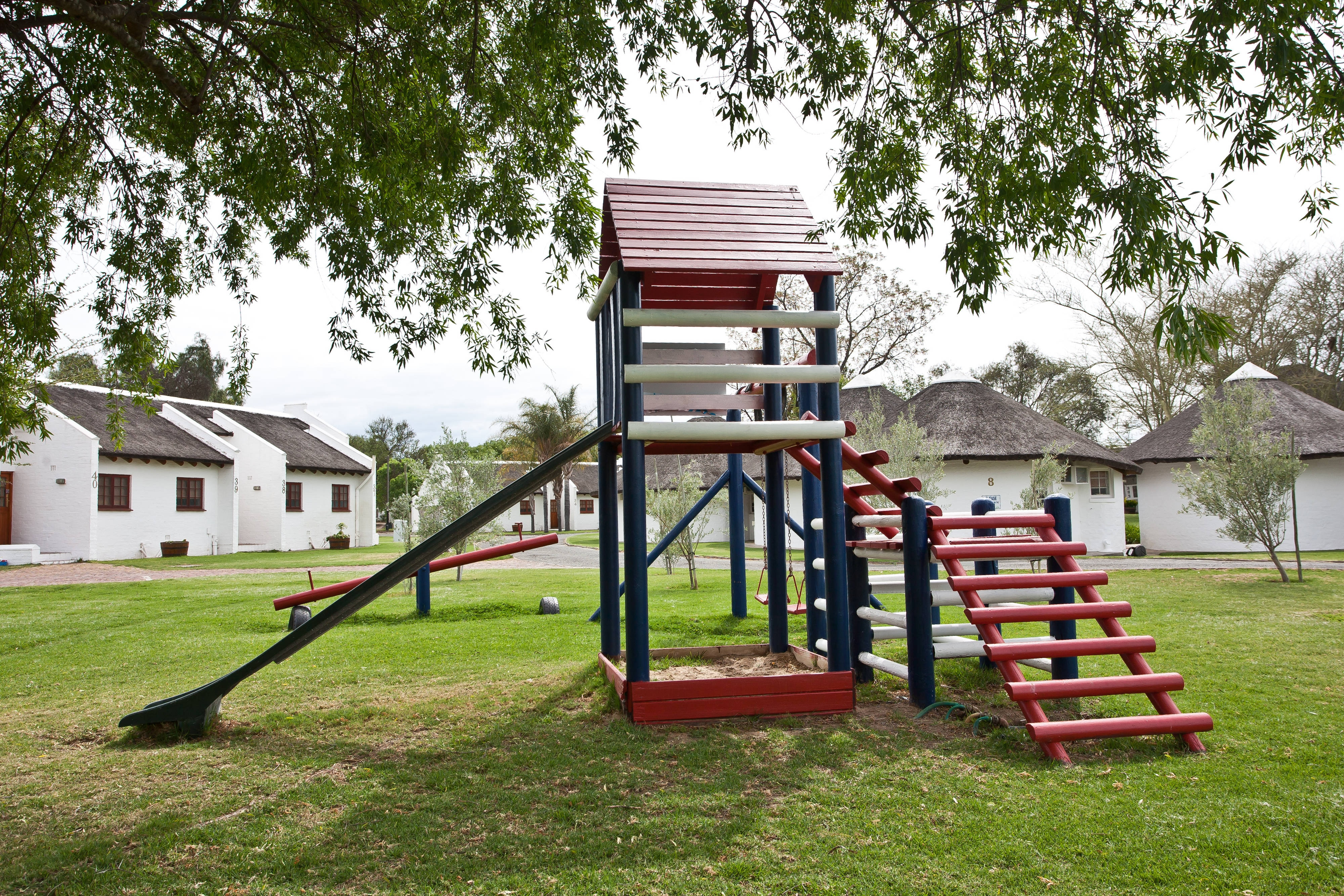 Protea Hotel Riempie Estate Children's Playground