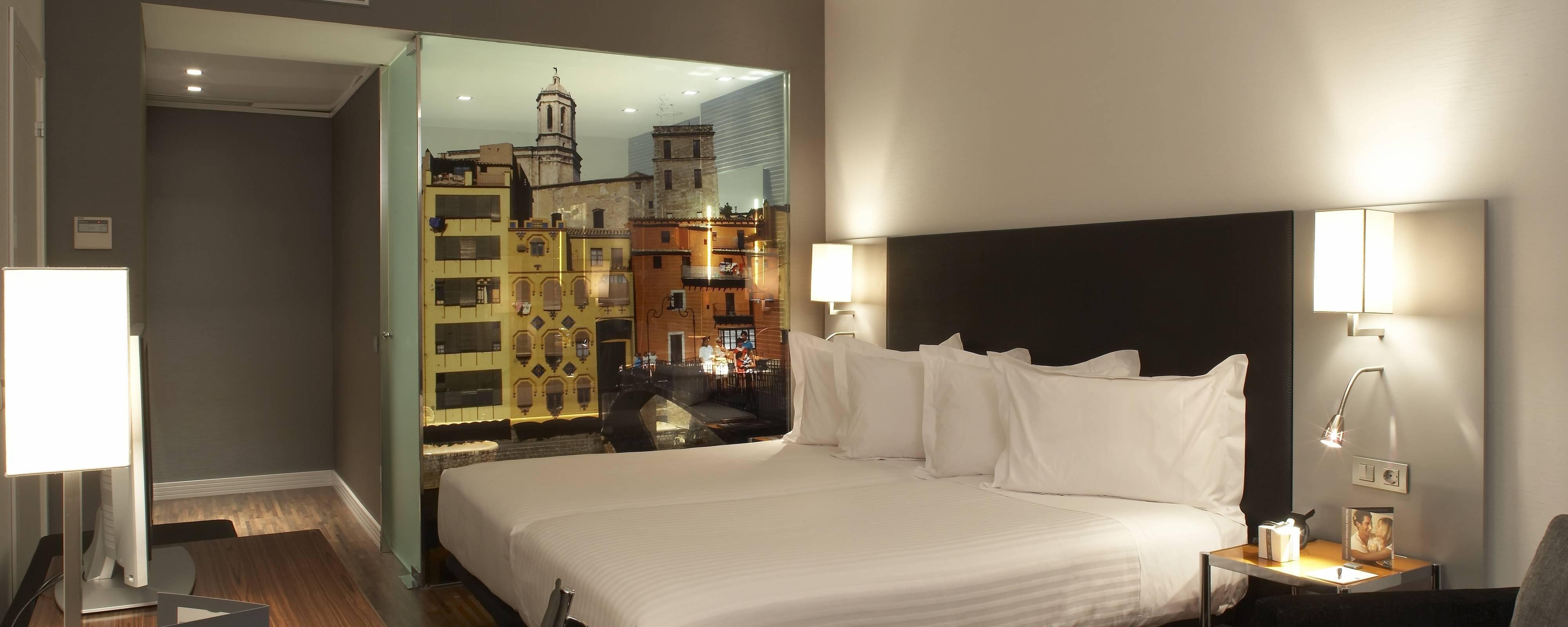 Habitaciones de hotel Gerona