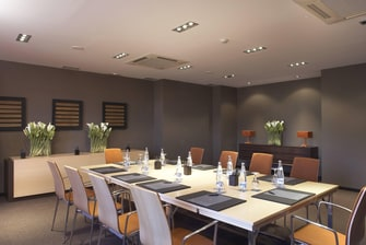 Gerona hotel meeting rooms