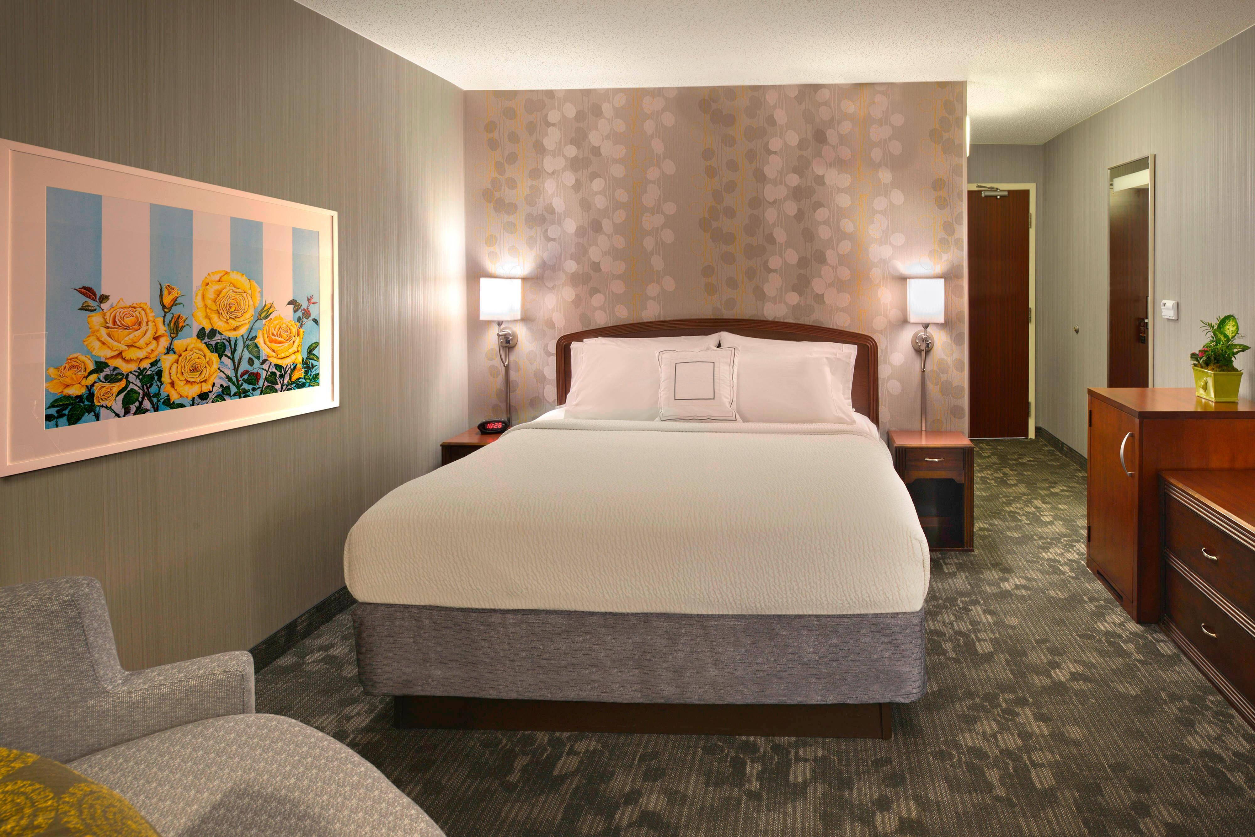 Hotels With Meeting Rooms In Grand Rapids Mi