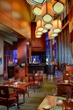 JW Marriott Grand Rapids Restaurant
