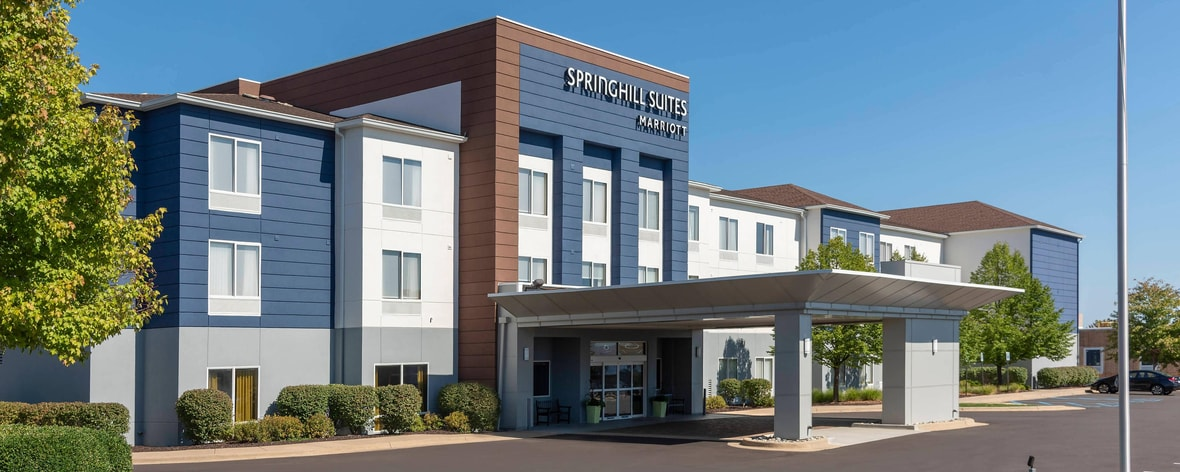Home | Grand Rapids Hotels | SpringHill Suites Grand Rapids North