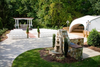 high point wedding venue