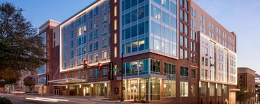 Residence Inn Greenville Downtown