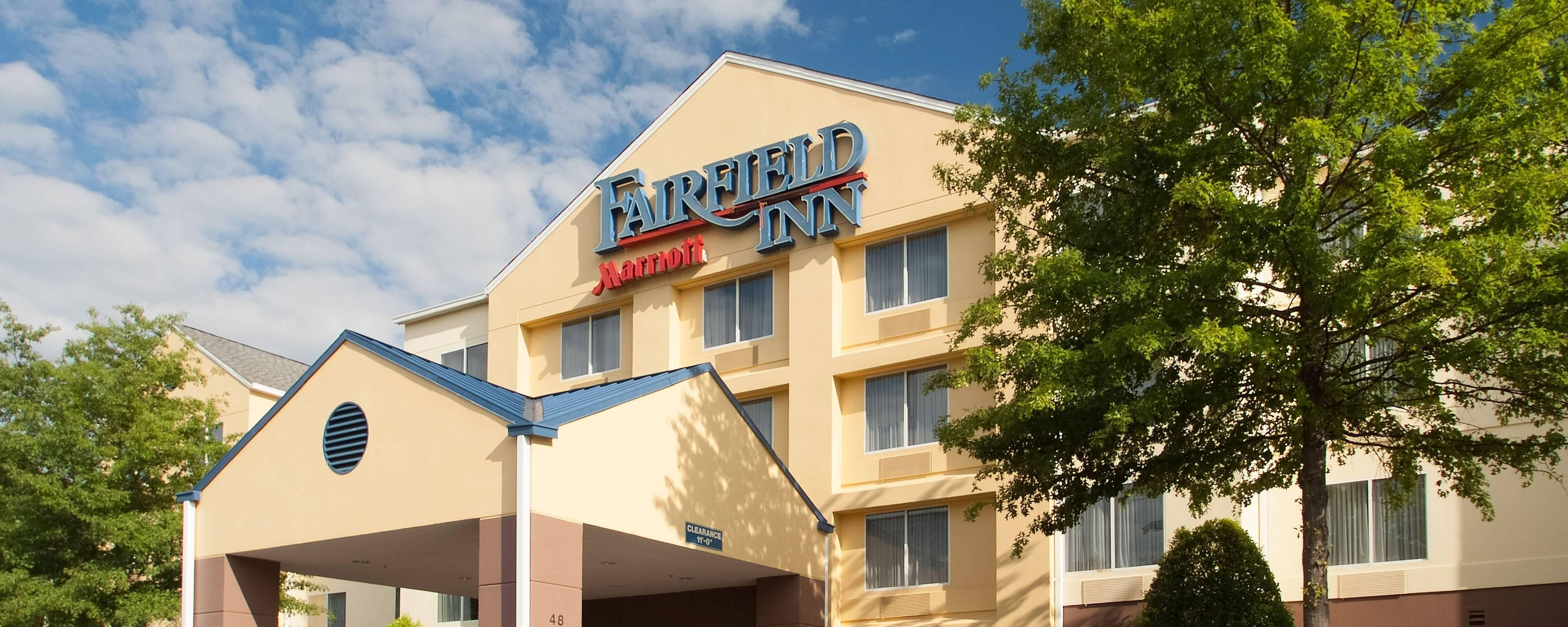 Hotels in Greenville SC