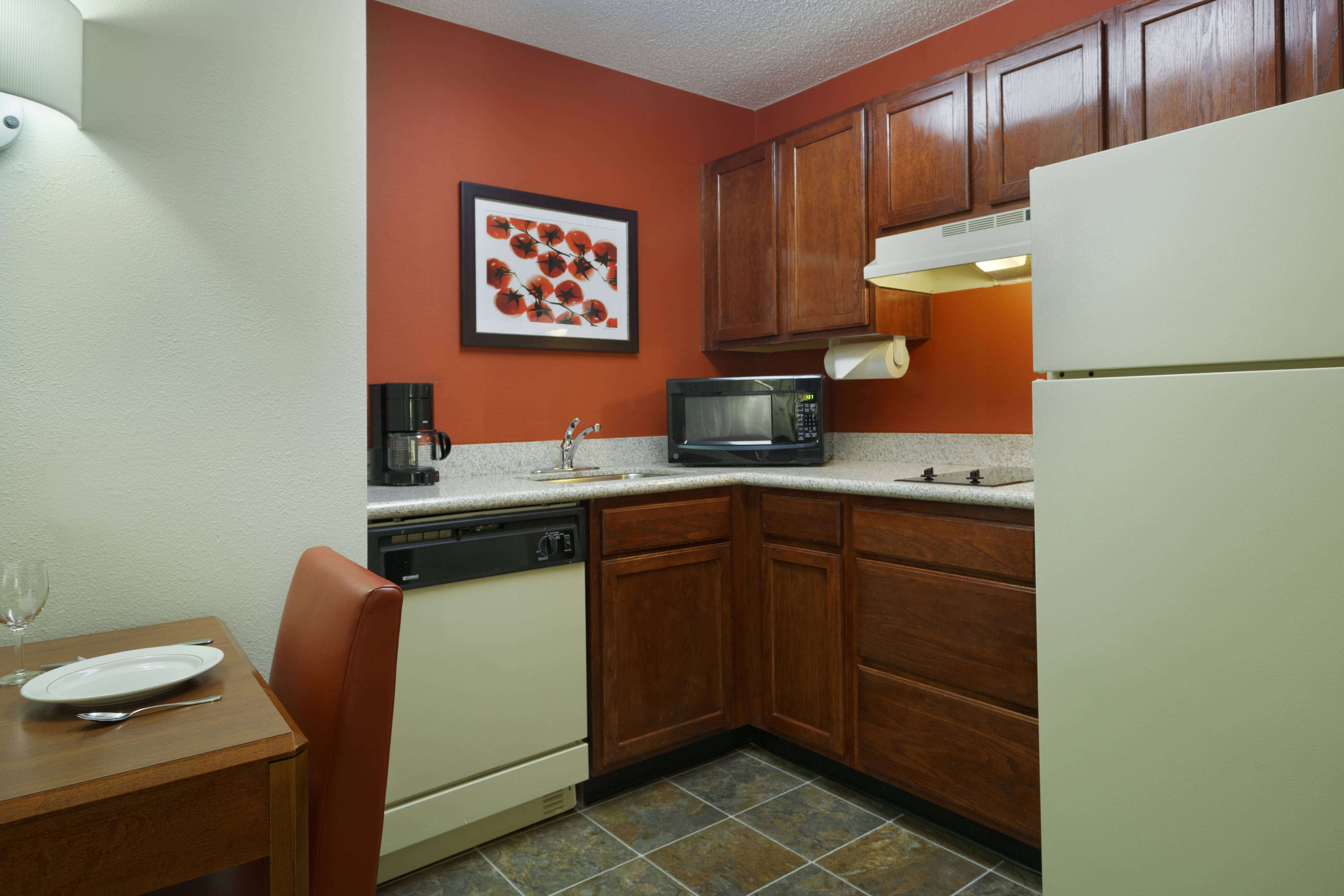 hotel room in greenville south carolina