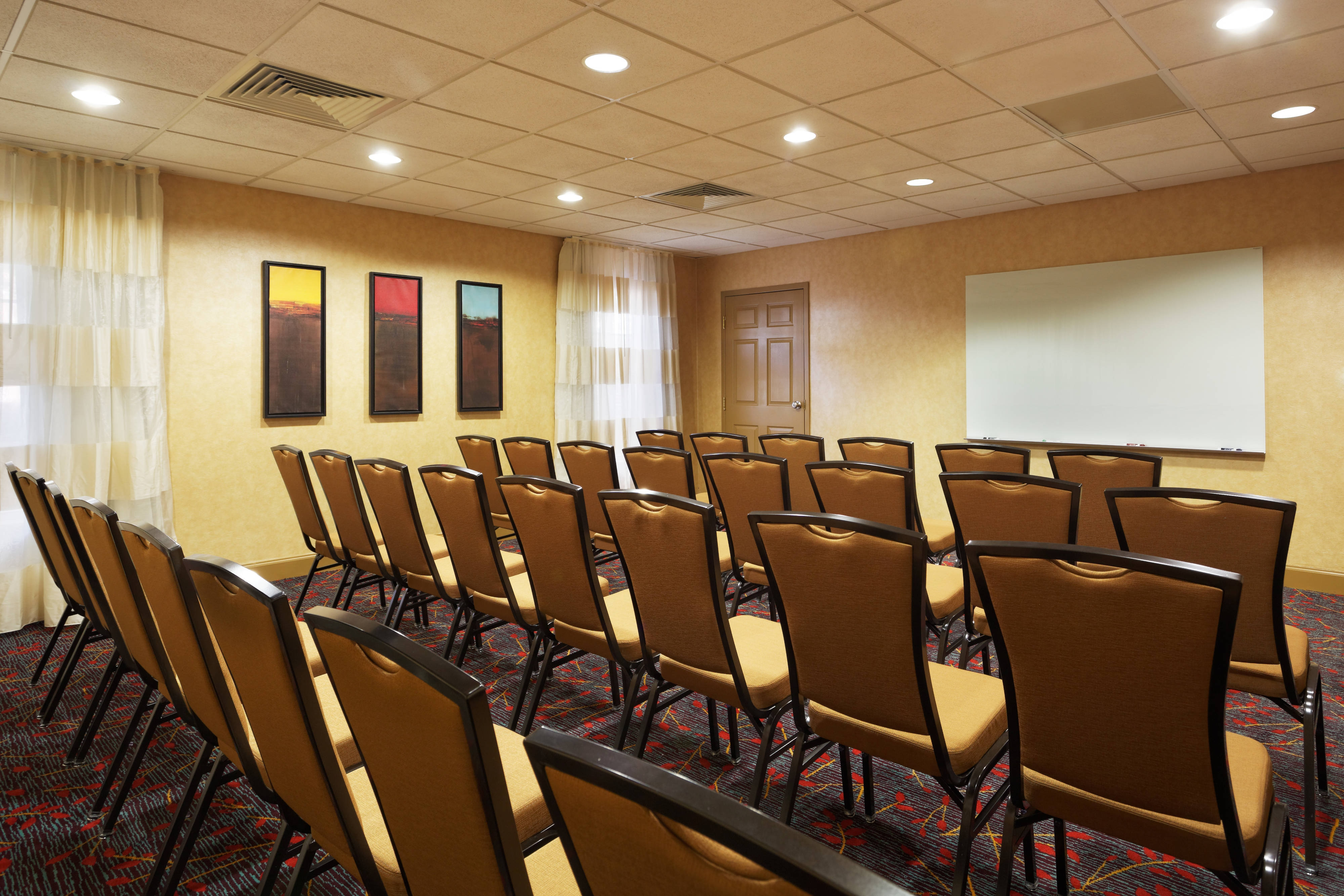 meeting space in greenville sc