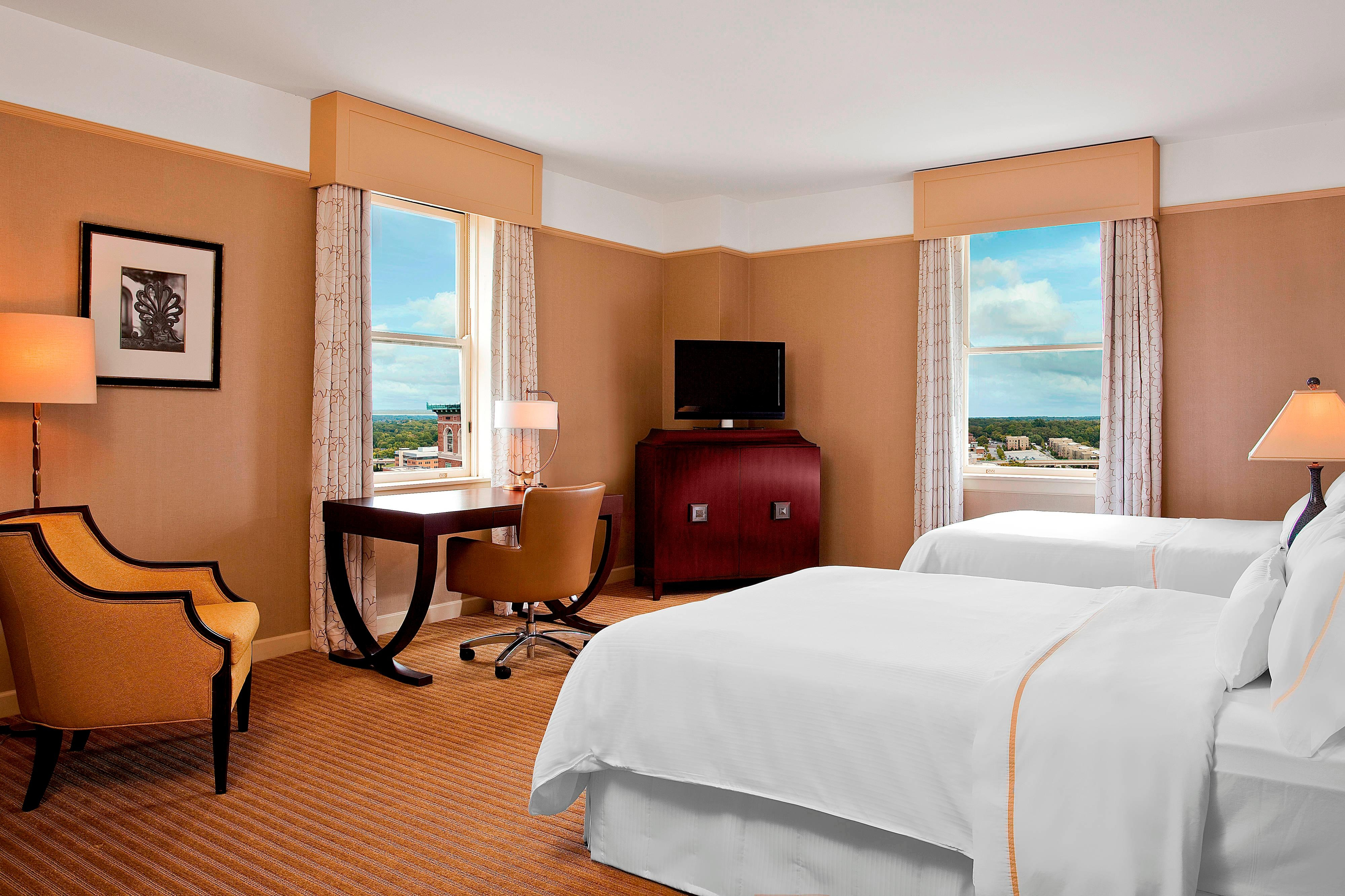 Executive Double Guest  Room