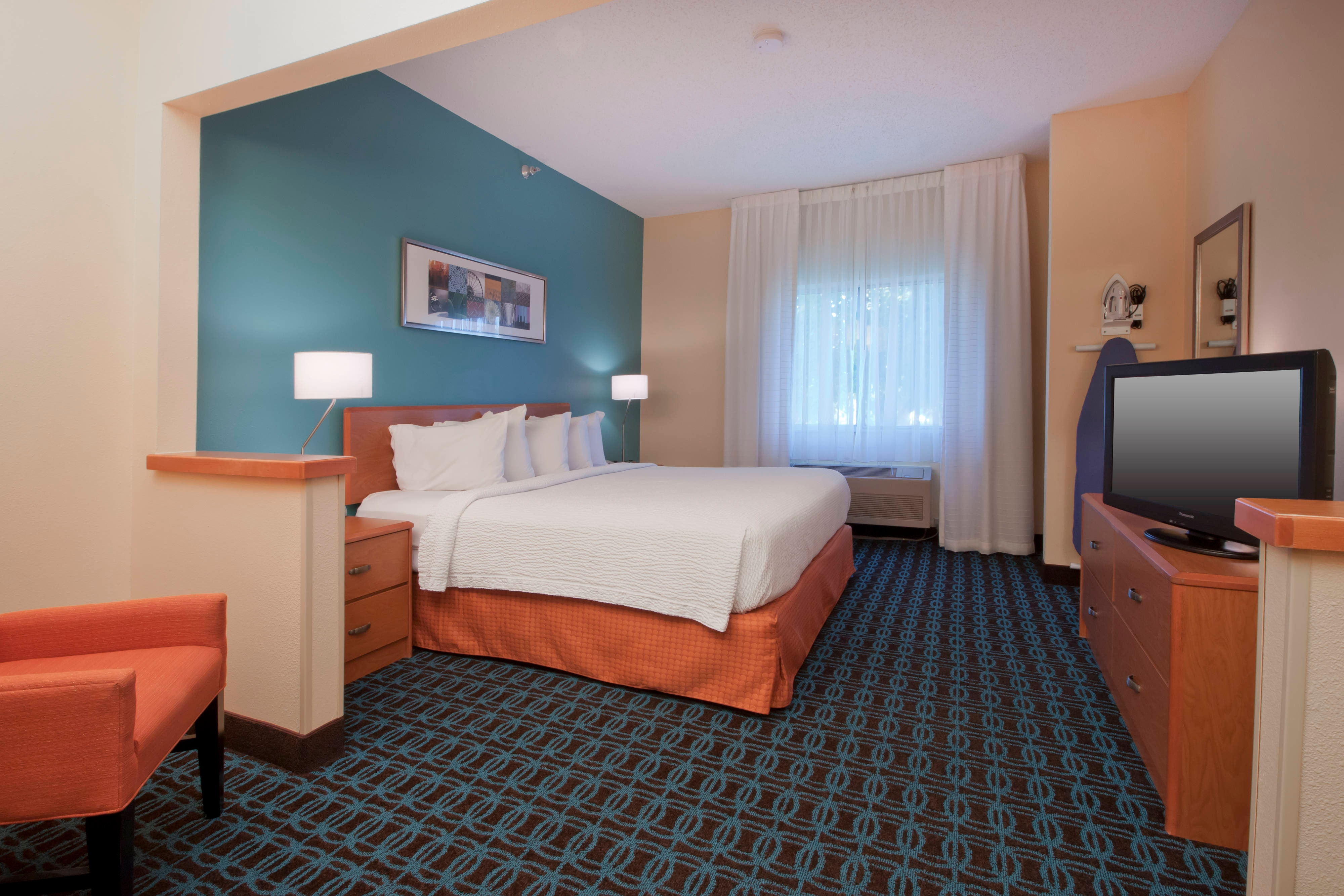 Great Falls Montana Hotel Accessible
