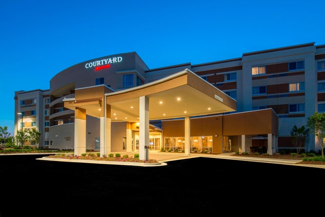 Hotels in Columbus, MS