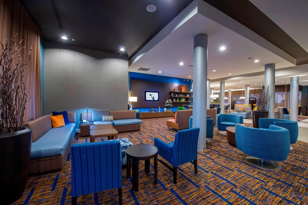 Hotels in Columbus MS