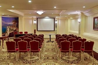 Ceibas I Meeting Room