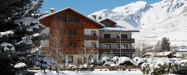 Montana Lodge & Spa, La Thuile, a Member of Design HotelsTM