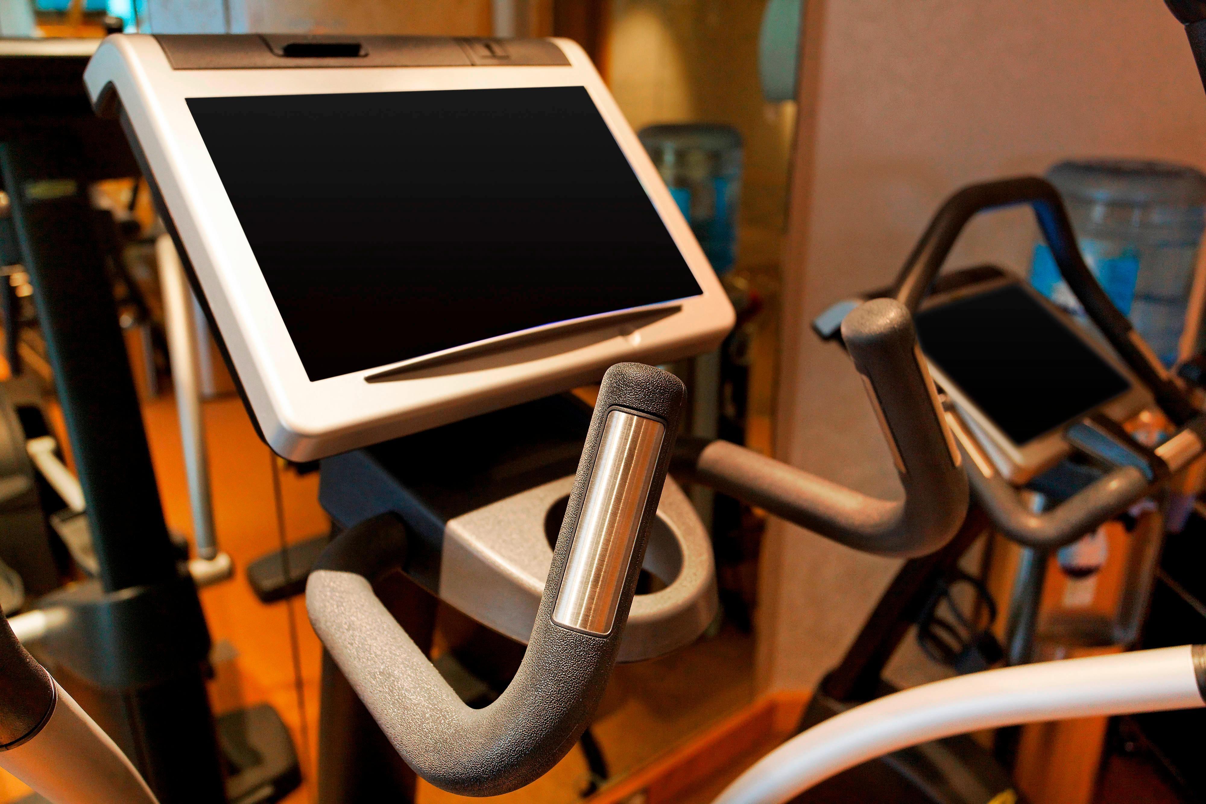 Fitness TechnoGym