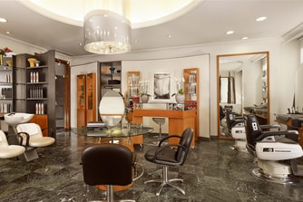 Salon - Hairdresser