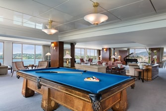 Royal Penthouse Suite– Imperial Wohnzimmer