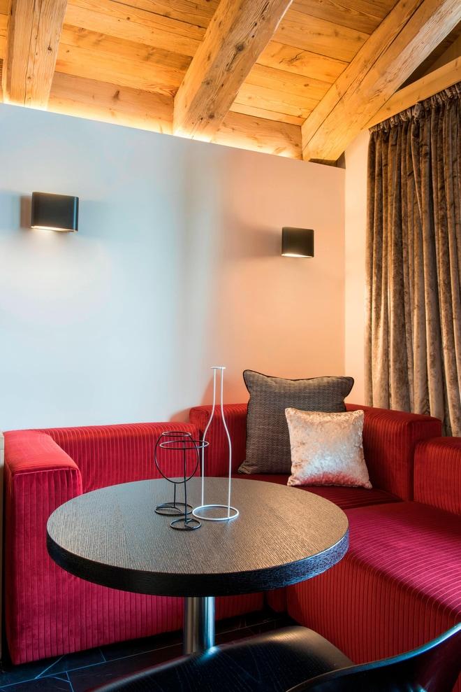Fabulous Suite Lounge