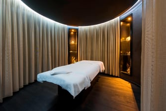 AWAY Spa Treatment Room