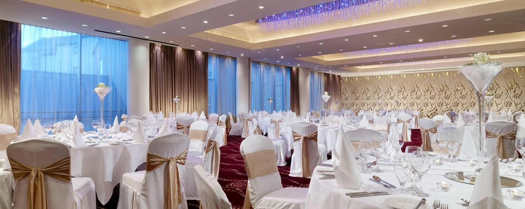 Hoey Banqueting Suite