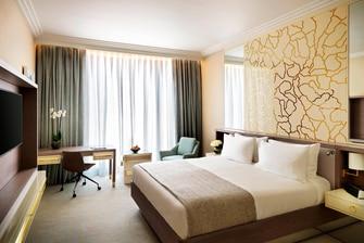 Номер в отеле Boulevard Hotel (Баку)