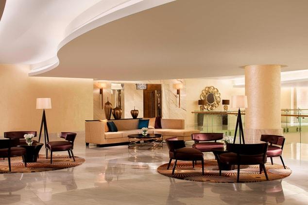 Baku Hotel meetings
