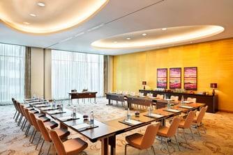 Baku hotel event venue