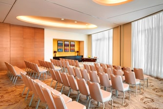 Hotel meeting rooms Baku