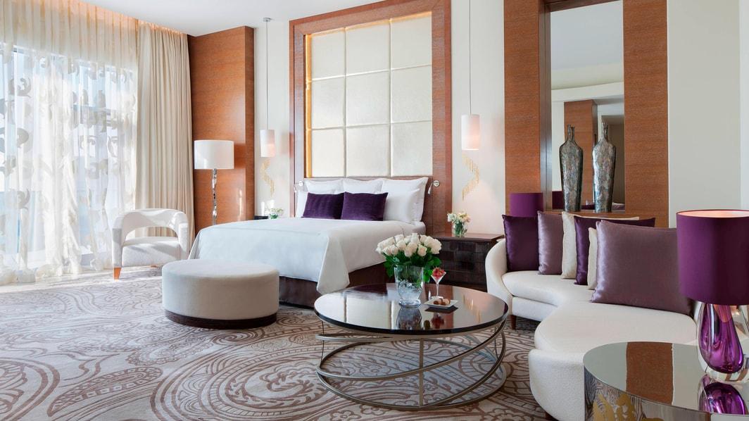 Präsidenten Suite des Hotel Baku