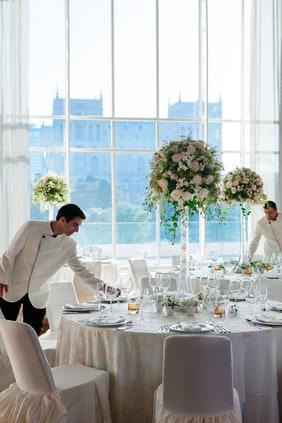 Baku Wedding Venue and Planners